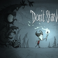 Don't Starve - I'M WATCHING